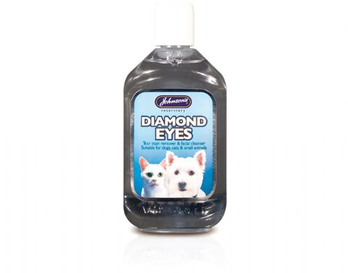 Johnsons Veterinary Products - Diamond Eyes 125ml